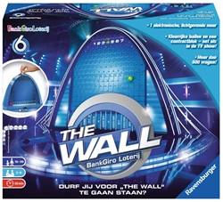 The Wall - Bordspel