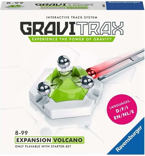 GraviTrax - Volcano