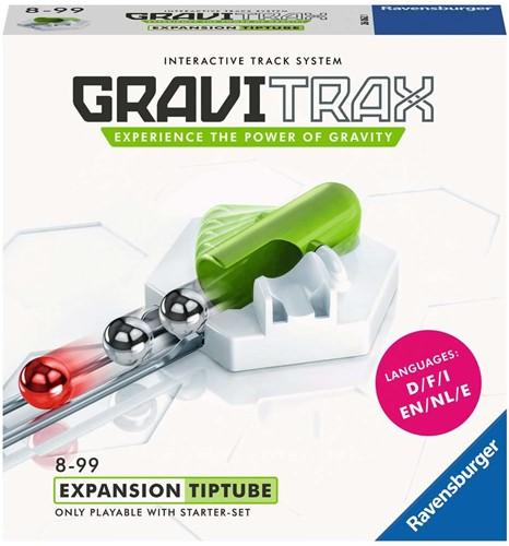 Gravitrax - Tip Tube