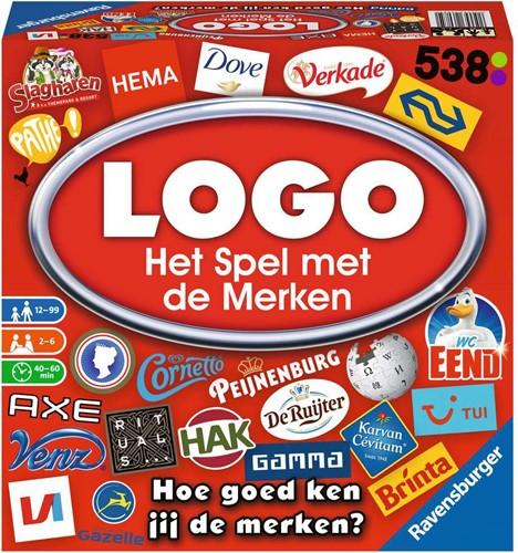 Logo Bordspel