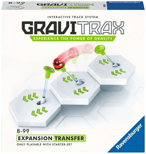 GraviTrax - Transfer