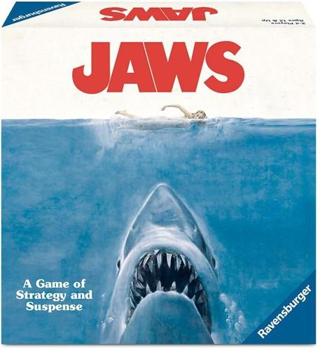 Jaws - Bordspel