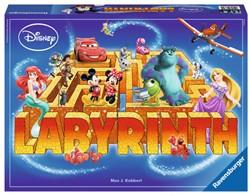 Disney Labyrinth