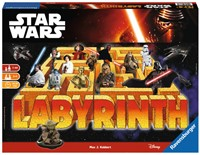 Star Wars Labyrinth