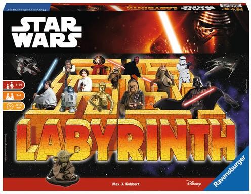Star Wars Labyrinth-1