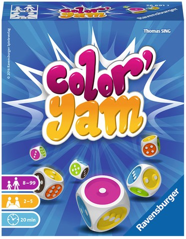 Color Yam-1