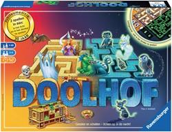 Doolhof 30 jaar - Glow in the Dark Editie