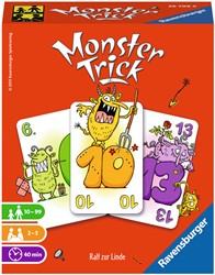 Monster Trick (herziene editie)