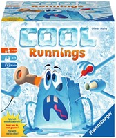 Cool Runnings - Bordspel