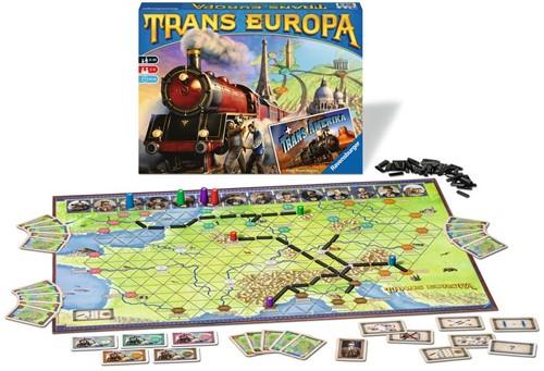Trans Europa-2