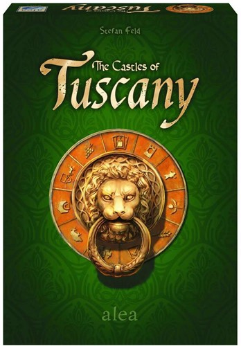The Castles of Tuscany