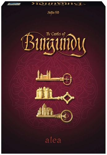The Castle of Burgundy (Speciale Versie)