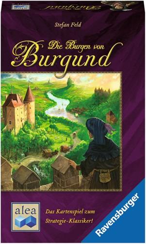 Die Burgen von Burgund Kaartspel-1