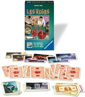 Las Vegas - Kaartspel (Open geweest)-2