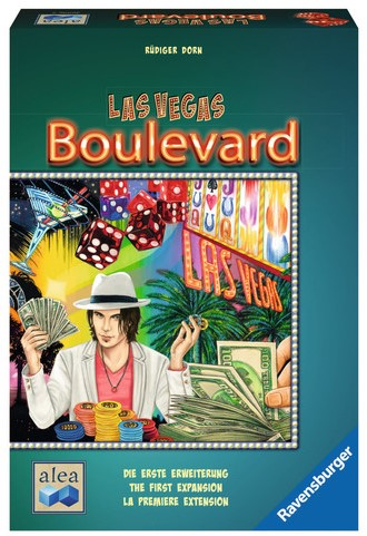 Las Vegas Boulevard-1