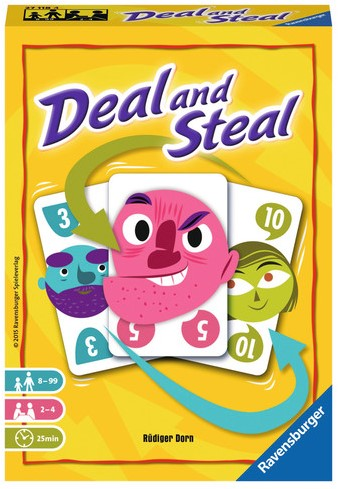 Deal and Steal-1