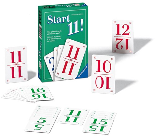 Start 11!-2
