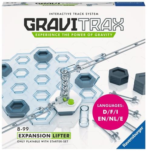 GraviTrax - Lifter