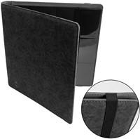 Blackfire 12-Pocket Premium Album - Black-2