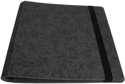 Blackfire 12-Pocket Premium Album - Black