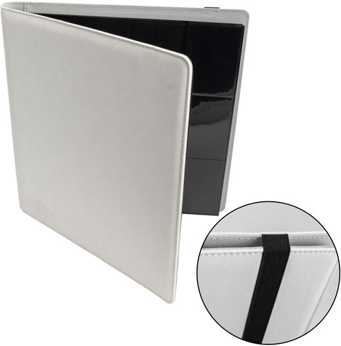 Blackfire 12-Pocket Premium Album - Wit-2