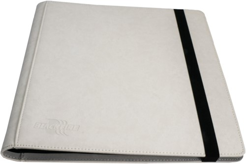 Blackfire 12-Pocket Premium Album - Wit