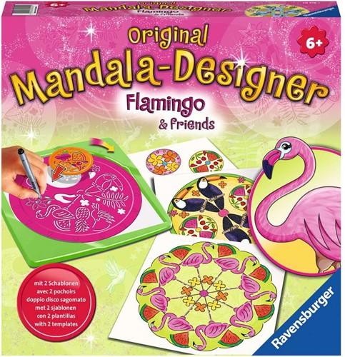 Mandala Designer Tropical