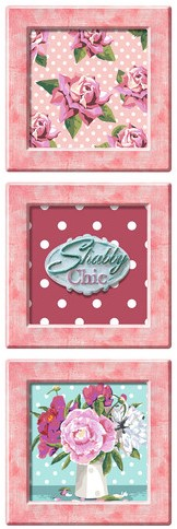 Schilderen Op Nummer - Shabby Chic-2