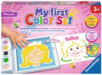 My First Color Set Princess-1