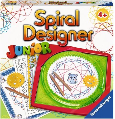 Spiral-Designer - Junior