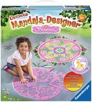 Outdoor Mandala-Designer Prinses-1