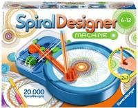 Spiral Designer Machine (Engels)