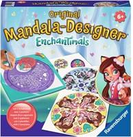 Mandala Designer - Enchantimals