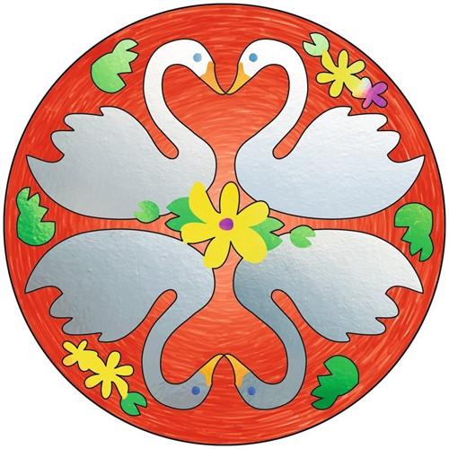 Mandala Designer - Metallic Romantic-3