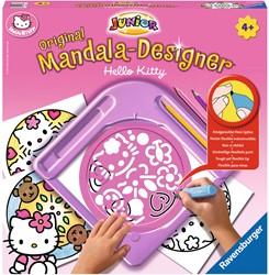 Junior Mandala Designer Hello Kitty