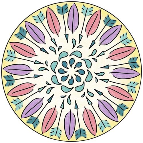 Mini Mandala Designer - Spirit-3