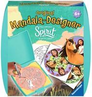 Mini Mandala Designer - Spirit