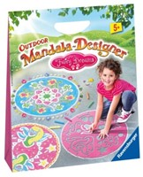 Outdoor Mandala-Designer Fairy Dreams-1