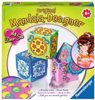 Mandala-Designer - My Deco Set Classic-1