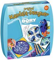 Finding Dory - Mini Mandala Designer-1