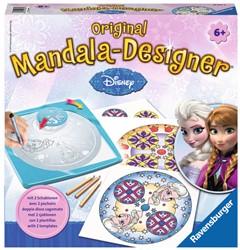 Mandala-Designer Disney Frozen