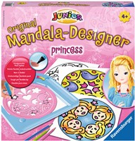 Junior Mandala Designer Princess-1