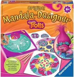 Trolls - Mandala-Designer