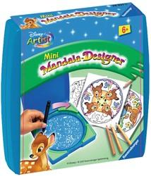 Mini Mandala Designer Disney Bambi