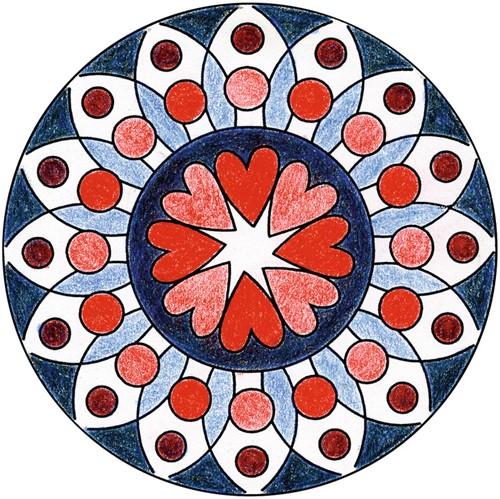 Mini Mandala Designer Classic-2