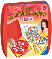Mini Mandala Designer Classic
