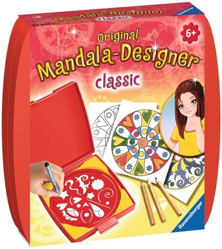 Mini Mandala Designer Classic-1
