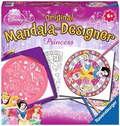 Mandala Designer Disney Princess
