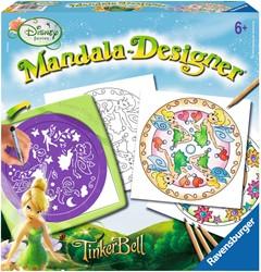 Mandala Designer Disney Fairies