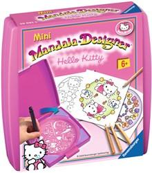 Mini Mandala Designer Hello Kitty
